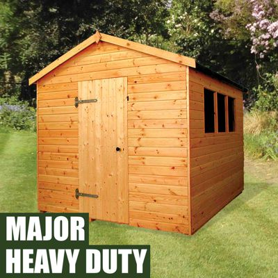 Major Heavy Duty