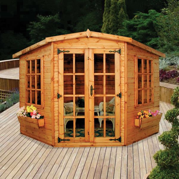 Lincoln Summerhouse